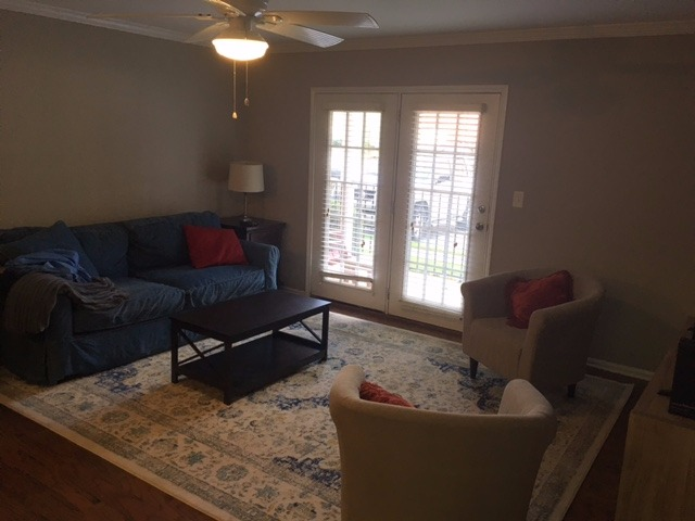 Crimson Tide Away, Tuscaloosa, AL Vacation Condo | Alabama Vacation Home  Rentals