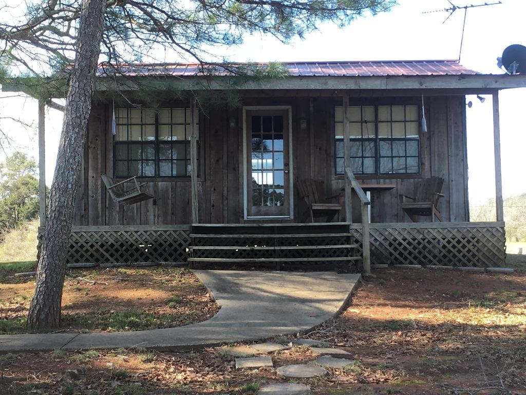 The Cedar Cabin Logan Martin Lake Cropwell Al Vacation