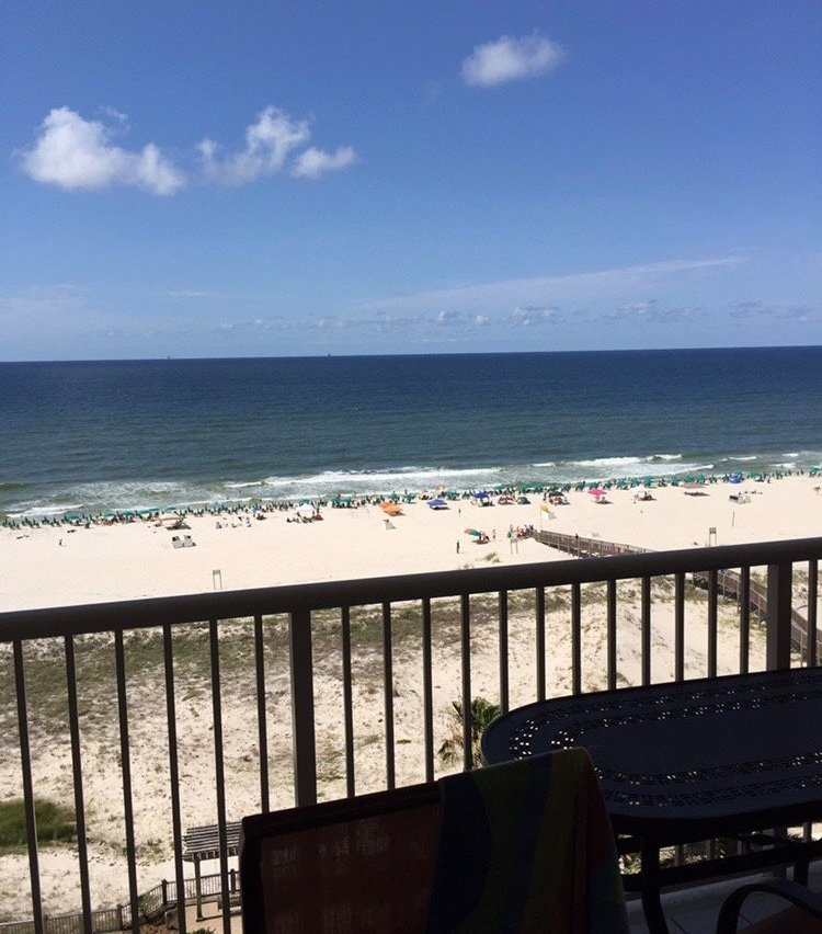 Beach Club Fort Morgan 2 Bed 5 Bath Gulf Front Condo Updated Vacation Alabama Home Als