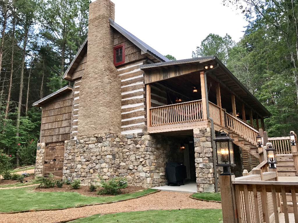 by image new rentals in collection alabama cabin mitch cabins designed of nc martin lake home rent for boone ginn
