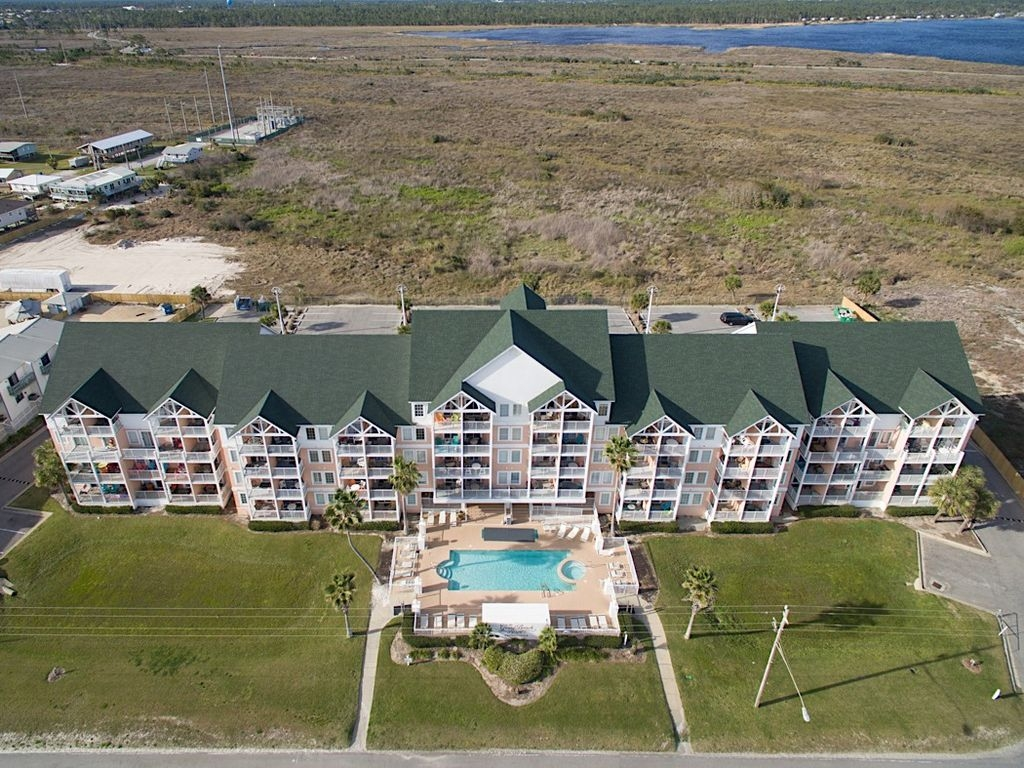 Direct Gulf Front Condo W Resort Pools Amp Hot Tubs Steps