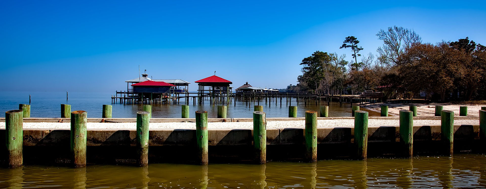 FIND YOUR PERFECT ALABAMA VACATION RENTAL