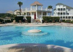 Community Resort Style Pool
