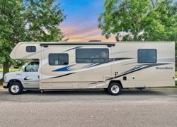 Coming soon!  Rent our RV for your next vacation!
