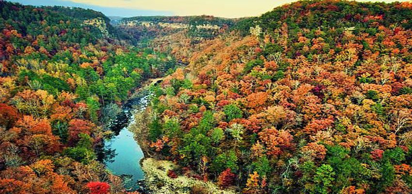 Top Reasons to Visit North Alabama